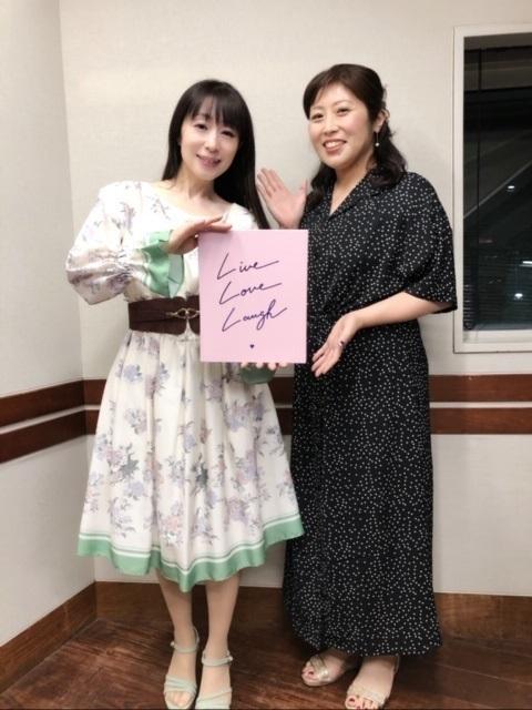 みたいラジオ&TFMありがとう!   Hekiru Shiina Official Site
